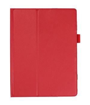 Чехол Galeo SlimBook для Lenovo Miix 320 Red