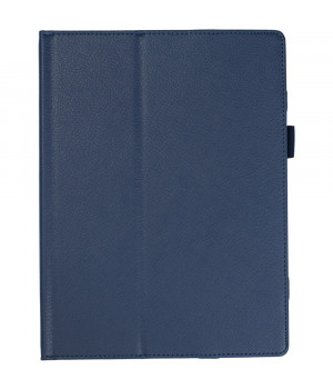 Чехол Galeo SlimBook для Lenovo Miix 320 Navy Blue