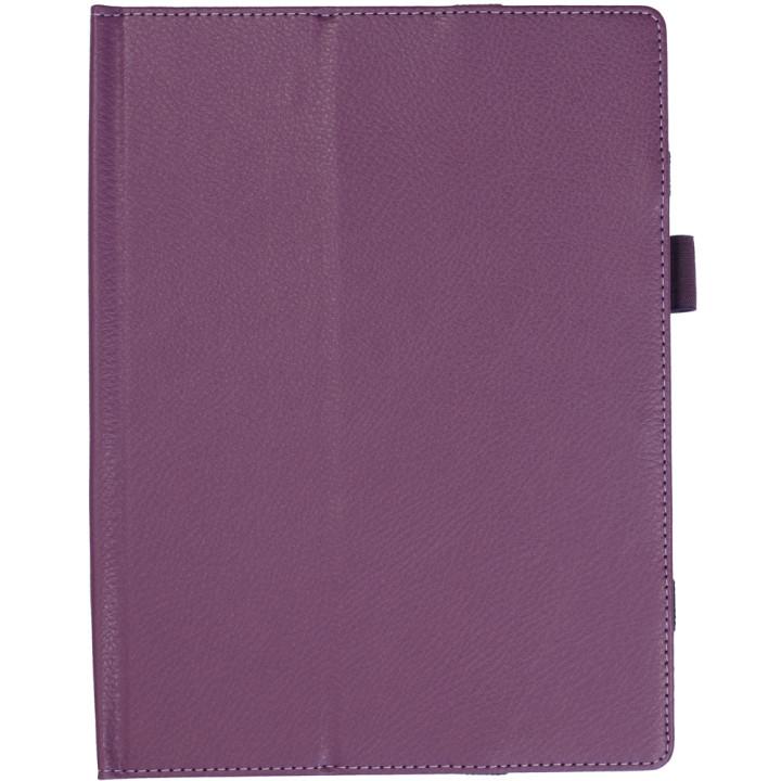Чехол Galeo SlimBook для Lenovo Miix 320 Purple