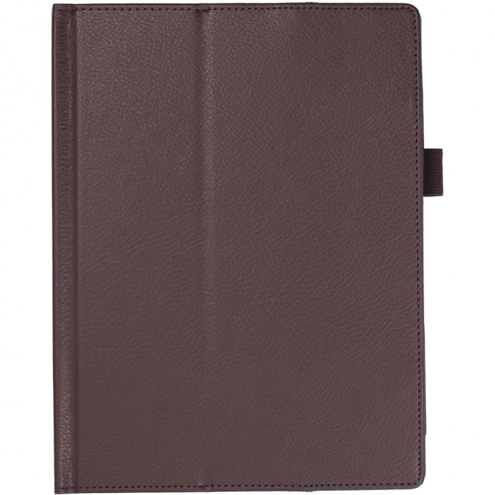 Чехол Galeo SlimBook для Lenovo Miix 320 Brown