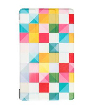 Чехол Galeo Slimline Print для Huawei Mediapad T3 8 (KOB-L09) Colour Blocks