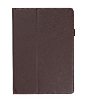 Чехол Galeo Classic Folio для Lenovo Tab 2 A10-70F, A10-70L Brown