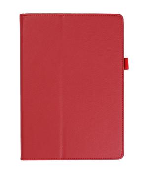 Чехол Galeo Classic Folio для Lenovo Tab 2 A10-70F, A10-70L Red