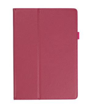 Чехол Galeo Classic Folio для Lenovo Tab 3 10 Business X70F, X70L Hotpink