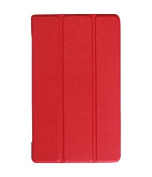 Чехол Galeo Slimline для ASUS Zenpad 8 Z380C, Z380KL, Z380M Red