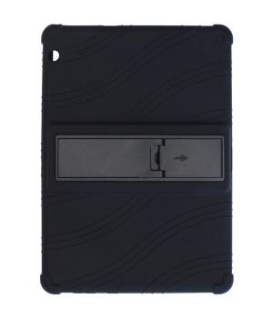 Силиконовый чехол Galeo для Huawei Mediapad T3 10 (AGS-L09) Black