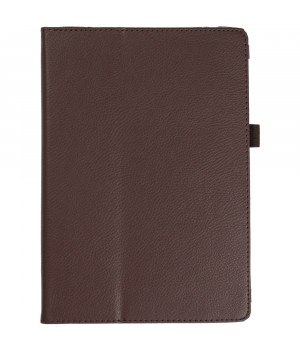 Чехол Galeo Classic Folio для ASUS Zenpad 10 Z300, Z301 Brown
