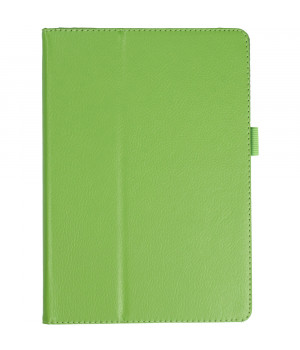 Чехол Galeo Classic Folio для ASUS Zenpad 10 Z300, Z301 Green