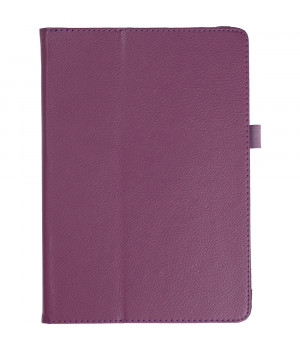 Чехол Galeo Classic Folio для ASUS Zenpad 10 Z300, Z301 Purple
