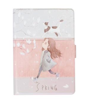 Обложка Galeo Horizontal Stand для Amazon Kindle Paperwhite Spring