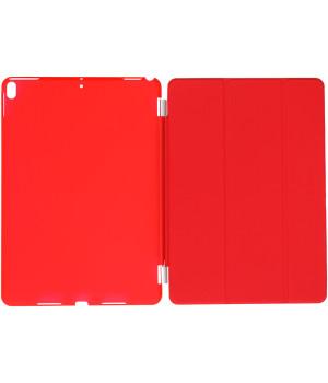 Чехол Galeo для Apple iPad Pro 10.5 Smart Cover + Plastic Back Red
