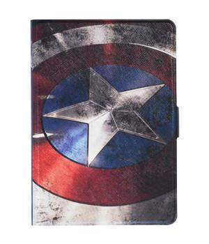 Обложка Galeo Horizontal Stand для Amazon Kindle Paperwhite Captain America