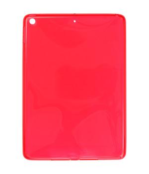 TPU чехол Galeo для iPad 9.7 2017 / 2018 Red