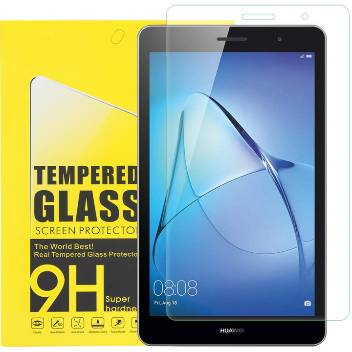 Защитное стекло Galeo Tempered Glass 9H для Huawei T3 7 3G BG2-U01