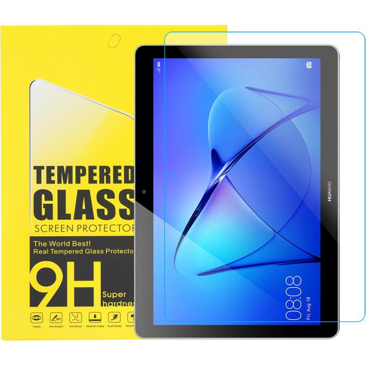 Защитное стекло Galeo Tempered Glass 9H для Huawei T3 10 AGS-W09, AGS-L09