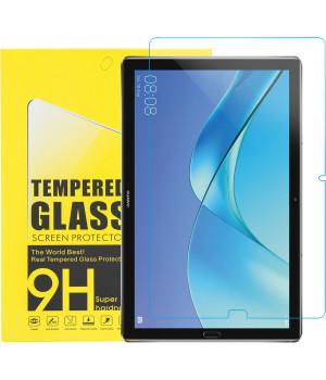 Защитное стекло Galeo Tempered Glass 9H для Huawei M5 10 CMR-AL09, M5 10 Pro CMR-AL19