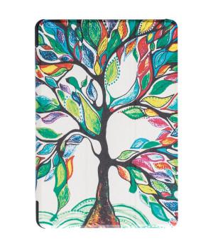 Чехол Galeo Slimline Print для ASUS Zenpad 3 8.0 Z581KL Life Tree