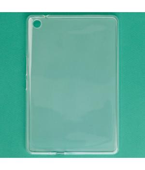 TPU чехол Galeo для ASUS Zenpad 3 8.0 Z581KL Transparent