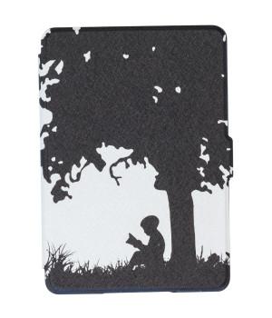 Обложка Galeo Slimline Print для Amazon Kindle Paperwhite Kindle Logo