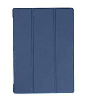 Чехол Galeo Slimline для Lenovo Tab 4 10 Plus TB-X704F, X704L Navy Blue
