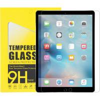 Защитное стекло Galeo Tempered Glass 9H для Apple iPad 9.7 2017 / 2018