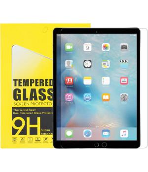 Защитное стекло Galeo PRO Tempered Glass 9H 2.5D для iPad 9.7 2017, 2018 (A1822, A1823, A1893, A1954)