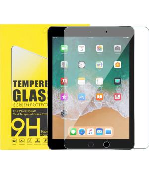 Защитное стекло Galeo PRO Tempered Glass 9H 2.5D для iPad Pro 10.5 (A1701, A1709)