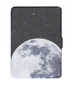 Обложка Galeo Slimline Print для Amazon Kindle Paperwhite Moon