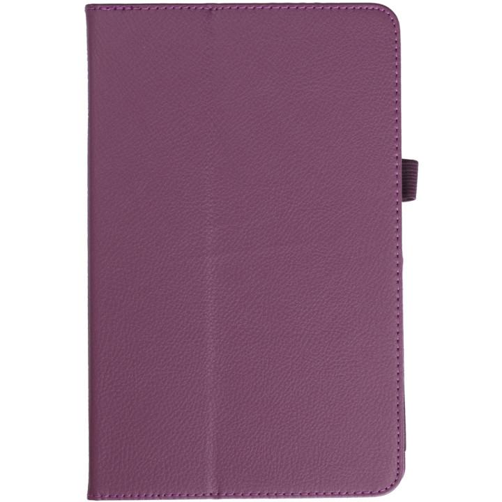 Чехол Galeo Classic Folio для Samsung Galaxy Tab E 9.6 SM-T560, SM-T561 Purple