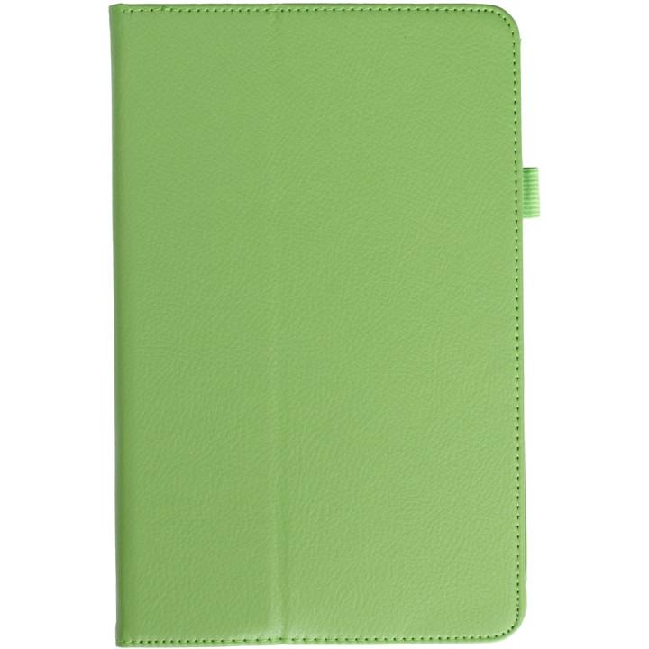 Чехол Galeo Classic Folio для Samsung Galaxy Tab E 9.6 SM-T560, SM-T561 Green