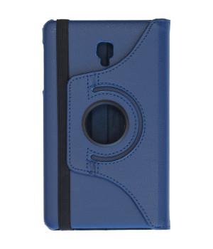 Поворотный чехол Galeo для Samsung Galaxy Tab A 8.0 2017 SM-T380, SM-T385 Navy Blue