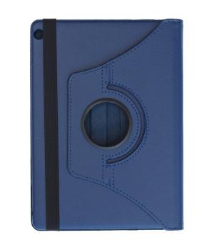 Поворотный чехол Galeo для Huawei Mediapad M3 Lite 10 (BAH-L09) Navy Blue