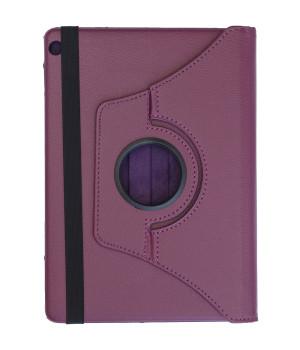 Поворотный чехол Galeo для Huawei Mediapad M3 Lite 10 (BAH-L09) Purple