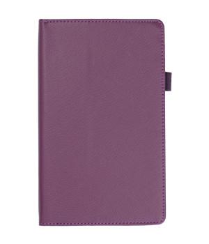 Чехол Galeo Classic Folio для ASUS Zenpad 8 Z380C, Z380KL, Z380M Purple