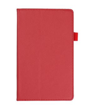 Чехол Galeo Classic Folio для ASUS Zenpad 8 Z380C, Z380KL, Z380M Red