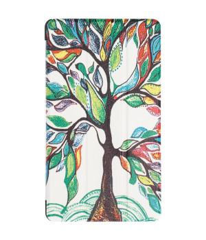 Чехол Galeo Slimline Print для Huawei Mediapad T3 7 3G (BG2-U01) Life Tree