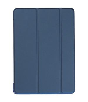 Чехол Zoyu Soft Edge Series для iPad 9.7 2017 / 2018 Navy Blue