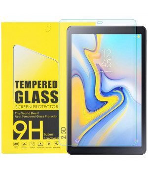 Защитное стекло Galeo Tempered Glass 9H для Samsung Galaxy Tab A 10.5 SM-T590, T595
