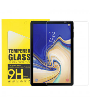 Защитное стекло Galeo Tempered Glass 9H для Samsung Galaxy Tab S4 10.5 SM-T830, T835