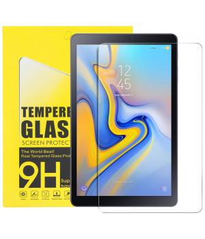 Защитное стекло Galeo PRO Tempered Glass 9H 2.5D для Samsung Galaxy Tab A 10.5 SM-T590, T595