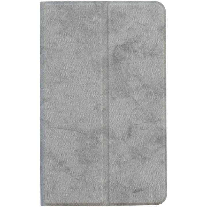 Чехол Galeo Slim Stand для Xiaomi Mi Pad 4 Grey