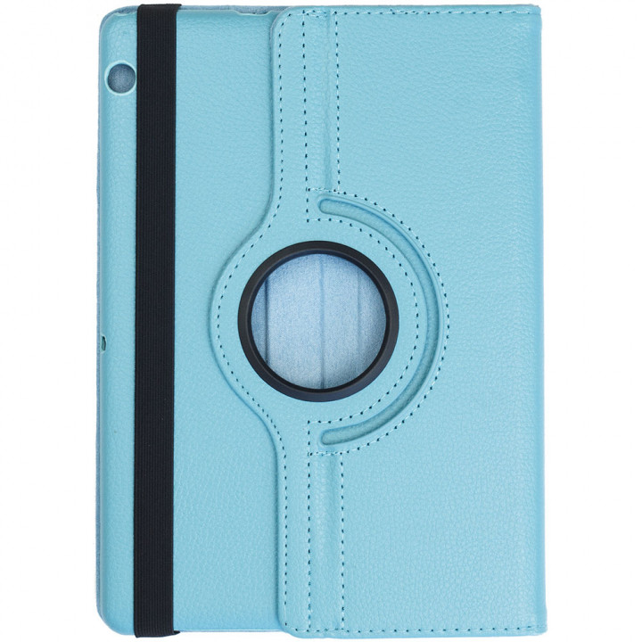 Поворотный чехол Galeo для Huawei Mediapad T3 10 (AGS-L09) Blue