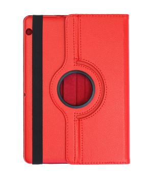 Поворотный чехол Galeo для Huawei Mediapad T3 10 (AGS-L09) Red