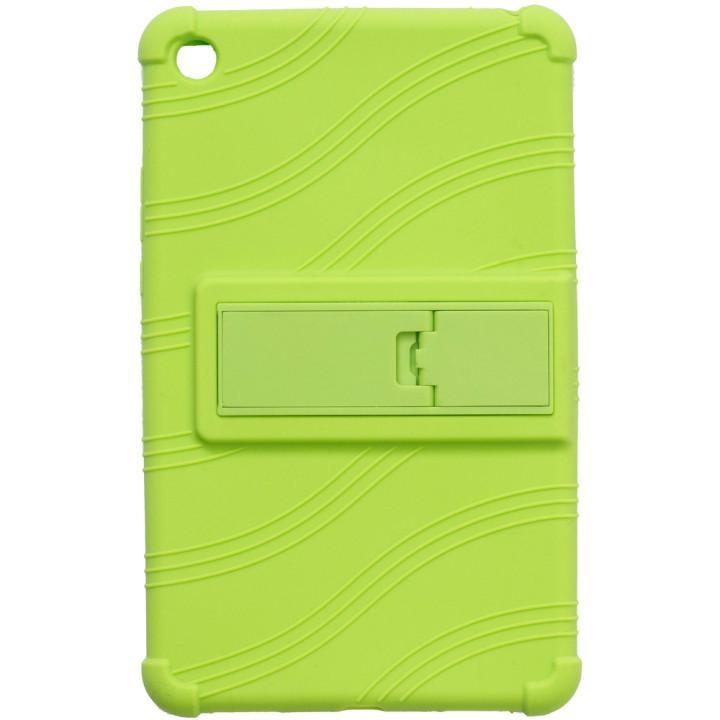 Силиконовый чехол Galeo для Xiaomi Mi Pad 4 Green