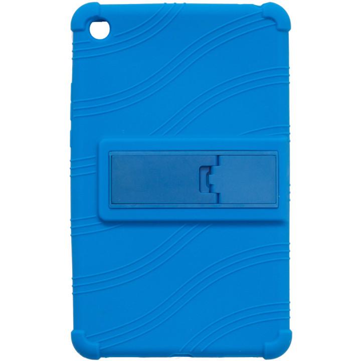 Силиконовый чехол Galeo для Xiaomi Mi Pad 4 Navy Blue