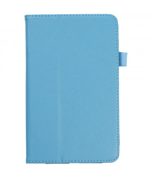 Чехол Galeo Classic Folio для Xiaomi Mi Pad 4 Blue