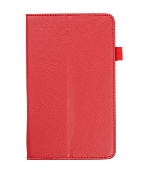 Чехол Galeo Classic Folio для Xiaomi Mi Pad 4 Red