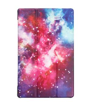 Чехол Galeo Slimline Print для Samsung Galaxy Tab A 10.5 SM-T590, SM-T595 Galaxy