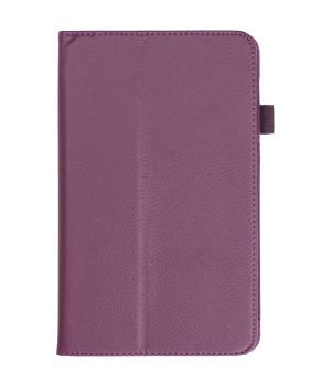 Чехол Galeo Classic Folio для Samsung Galaxy Tab A 8.0 2017 SM-T380, SM-T385 Purple