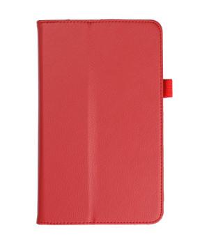 Чехол Galeo Classic Folio для Samsung Galaxy Tab A 8.0 2017 SM-T380, SM-T385 Red